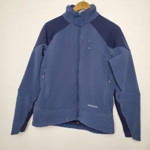 Patagonia Men's Zip Up Jacket Size Medium